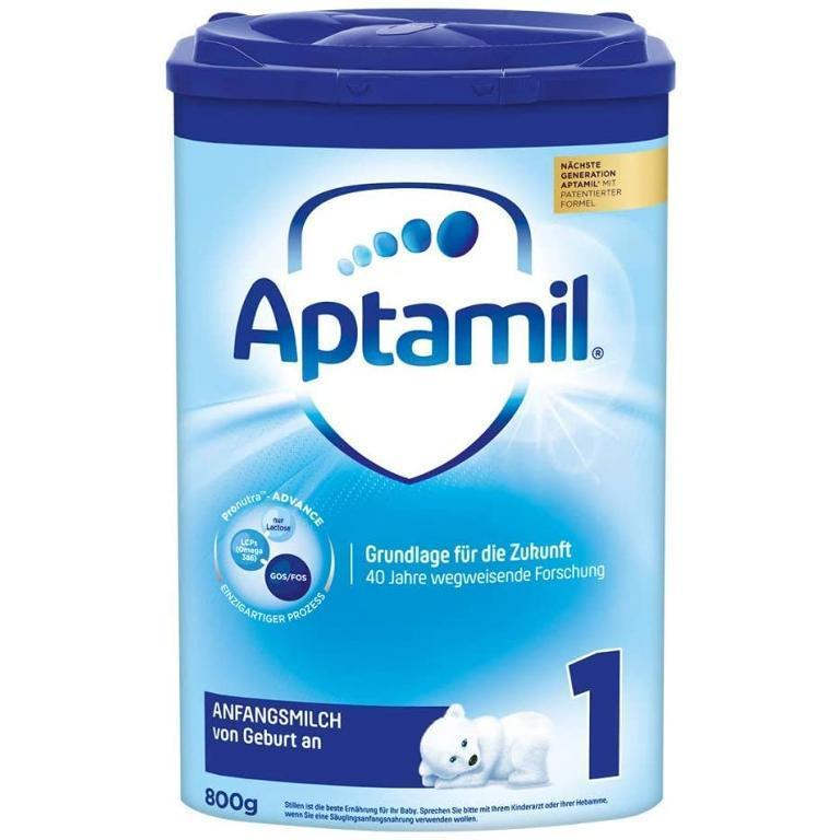 APTAMIL 1 LATTE 750G