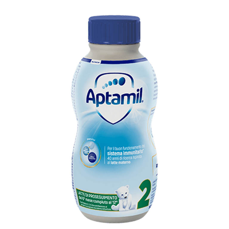 APTAMIL 2 LATTE 500ML