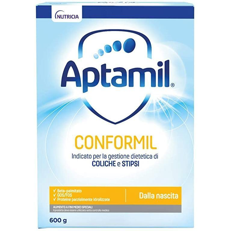 APTAMIL CONFORMIL LATTE 600G