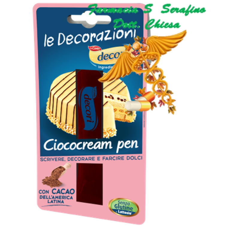 IPAFOOD CIOCOCREAM PEN 25G