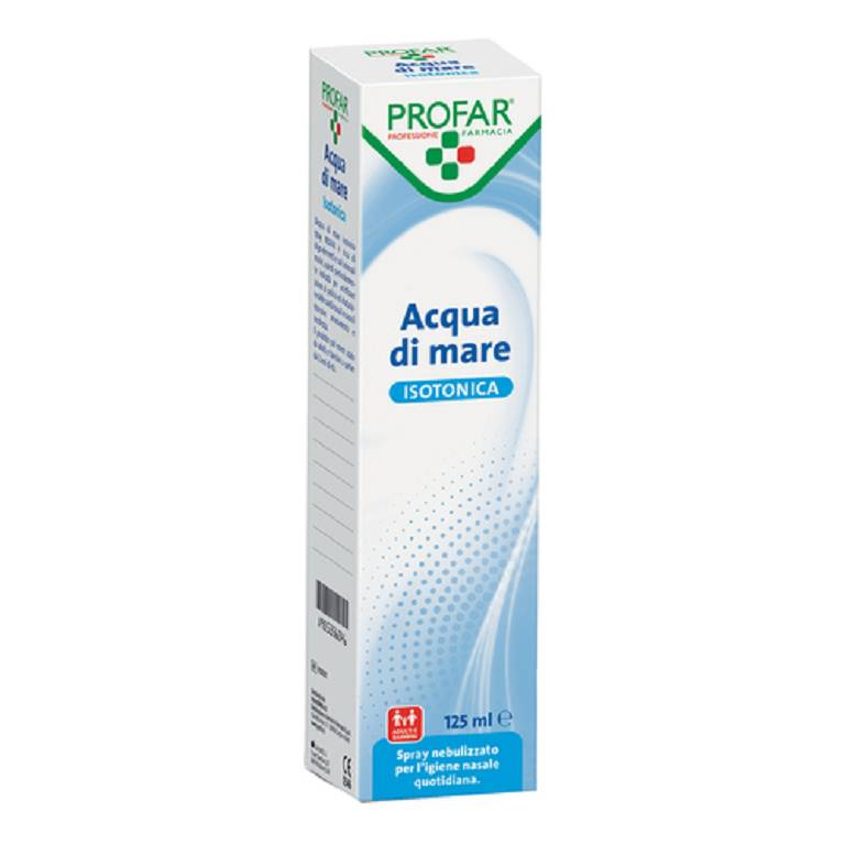 PROFAR ACQUA DI MARE SPRAY 125ML